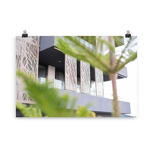 Filburn Morning 04 - Giclée Print - Unframed