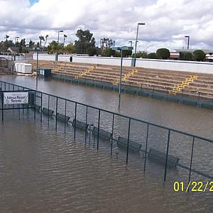 2010 January Flood
