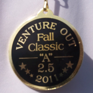 The 2011 Venture Out Fall Classic
