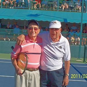 2011 Legends Tennis