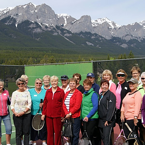 2014 Canmore Tennis