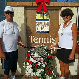 2014 Sunland Village East Tournament
