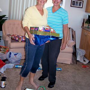 2011 - SunShine Acres Christmas Wish Gifts