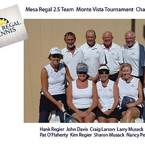2.5 Monte Vista Champs 2016