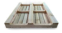 производство деревянных контейнеров