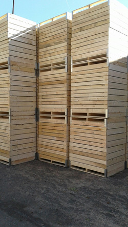 деревянные контейнеры Краснодар