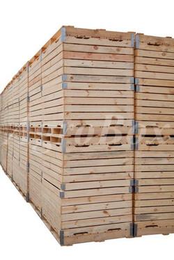 деревянные контейнеры AgroBox