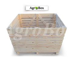 контейнер овощной 1600х1200х1200