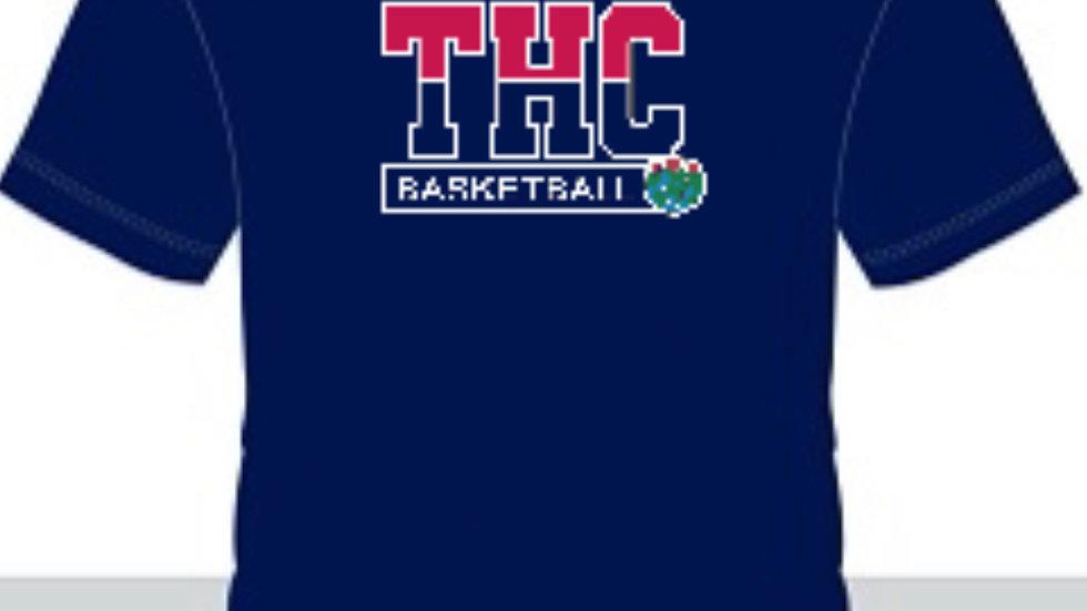 THC / USA Basketball Tee