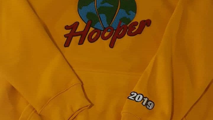 HooperWrld Hoodie