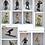 """Thumbnail: """"Les Figurines en Plomb Creux - Classification"""" Tome 1 - 21X29,7 cm"""