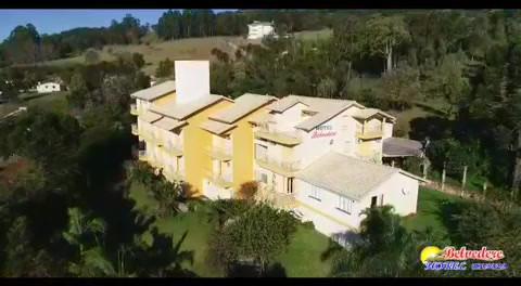 Belvedere Hotel Pousada