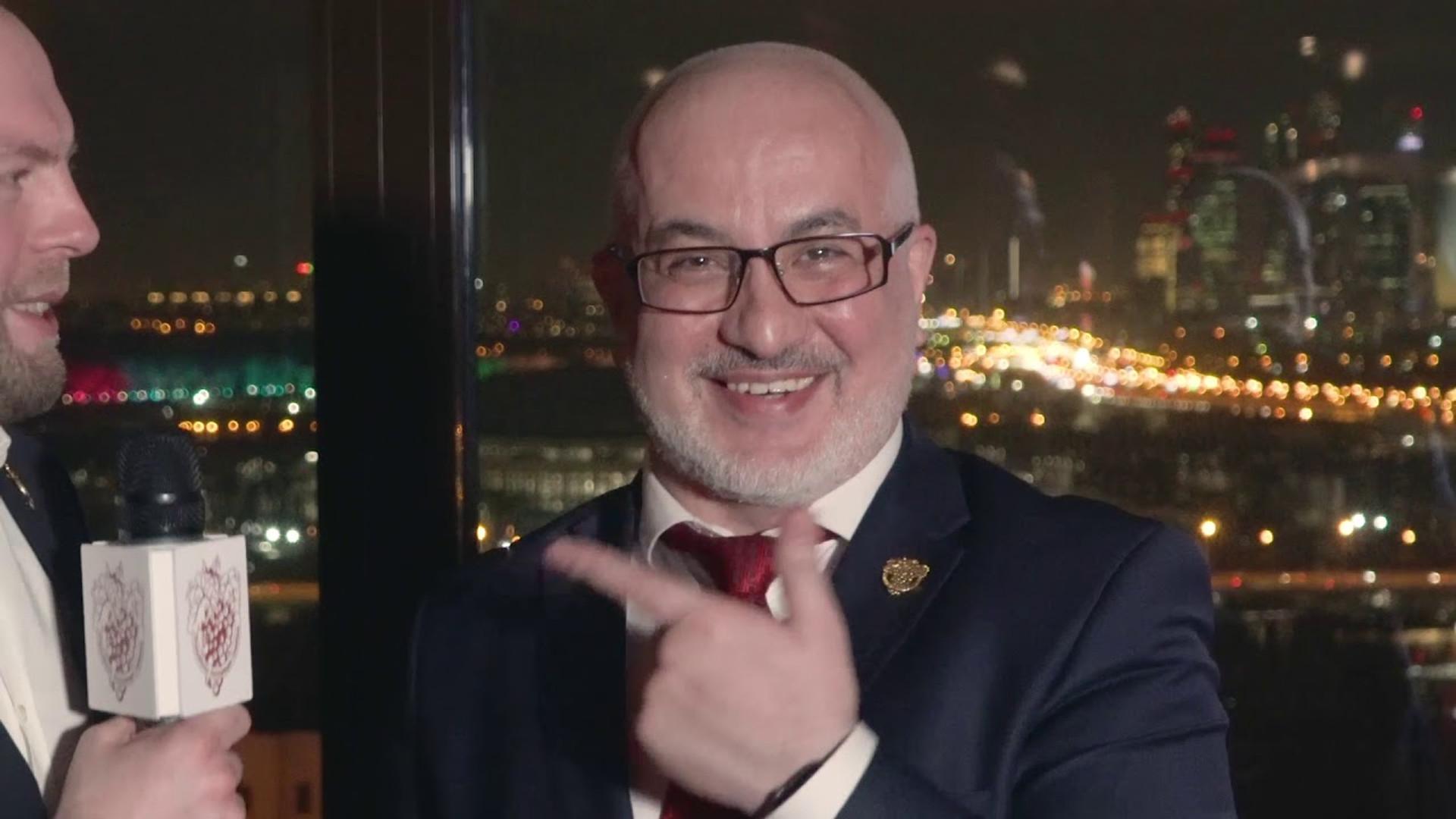 RAS TV | Третий выпуск - XIX Российский Конкурс Сомелье
