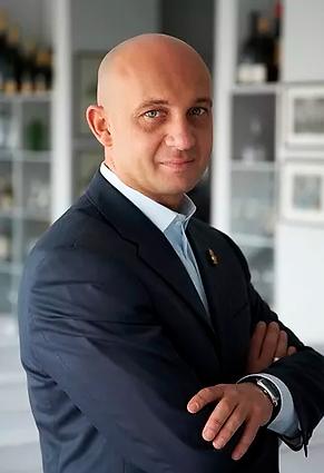Президент Российской Ассоциации Сомелье