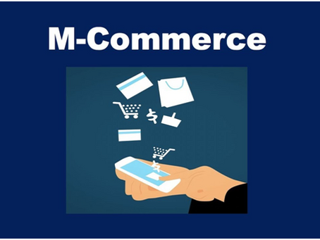 The Future Of M-Commerce : Top Trends To Watch In 2021