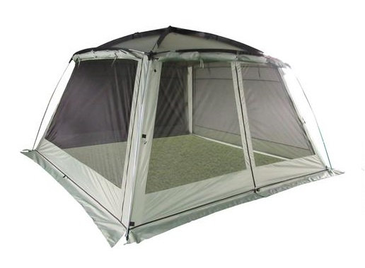 KUCHE KITCHEN TENT AVAILABLE NOVEMBER 2020