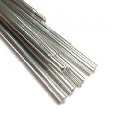Aluminium pole kit for chateau 5