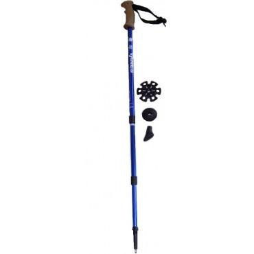 WALKING STICK  Telescopic Cork Handle