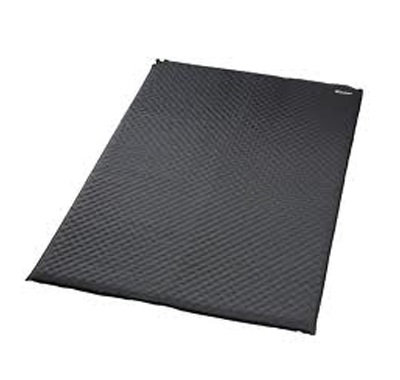 SELF INFLATING DOUBLE MAT 3'' (72'' x 50''x 3'')