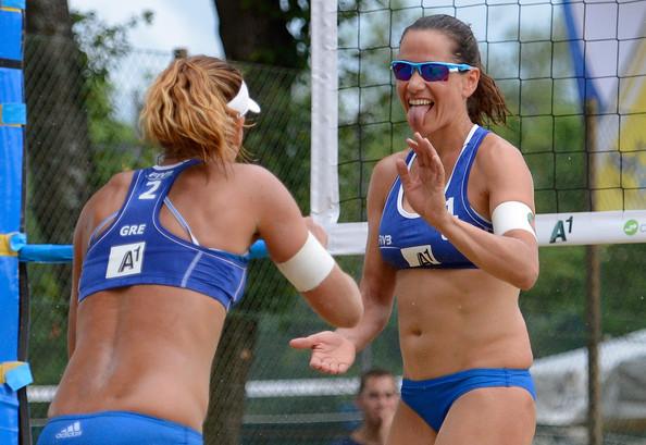 Klagenfurt FIVB Grand Slam