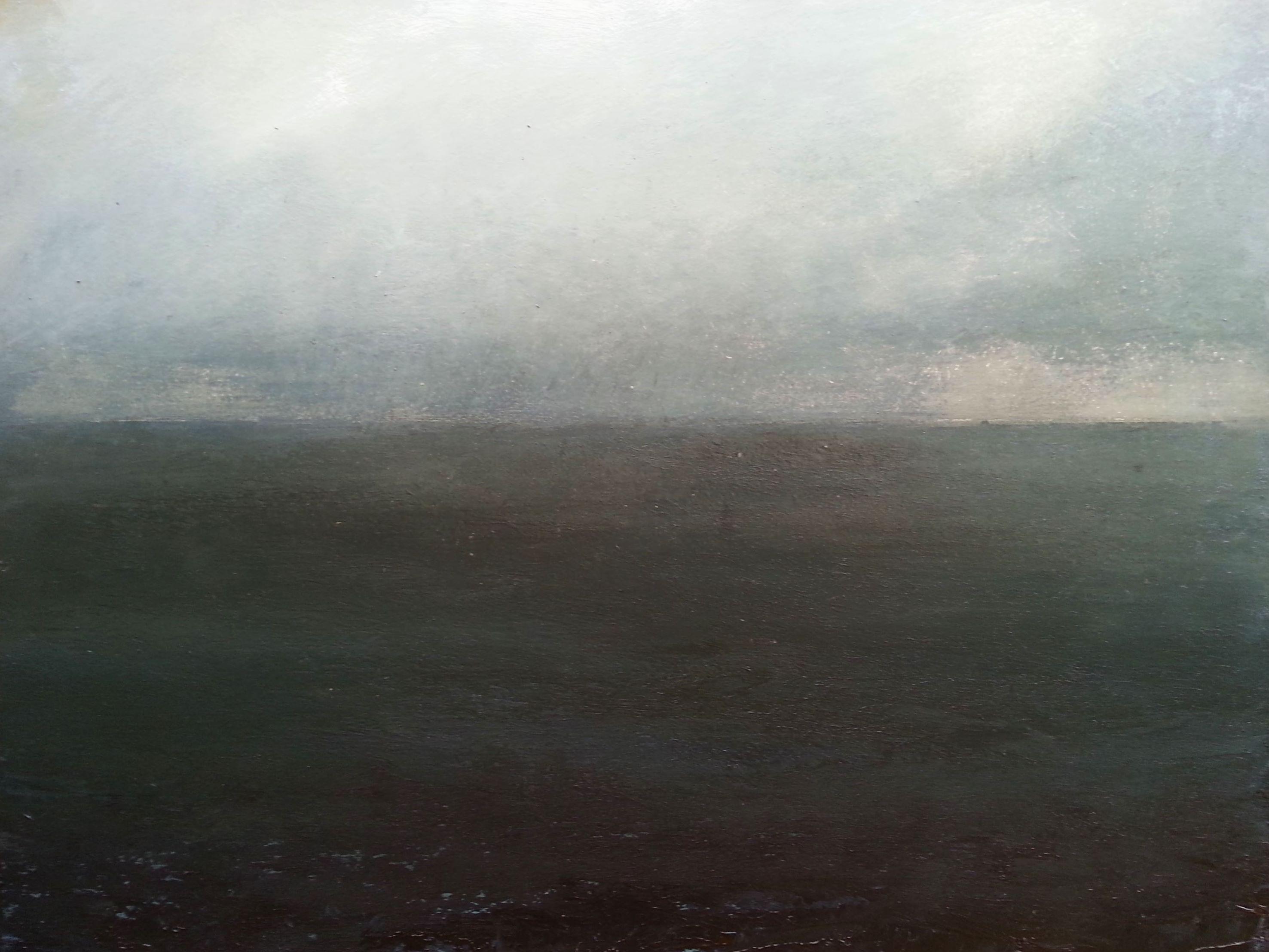 Light Sky - Dark Sea