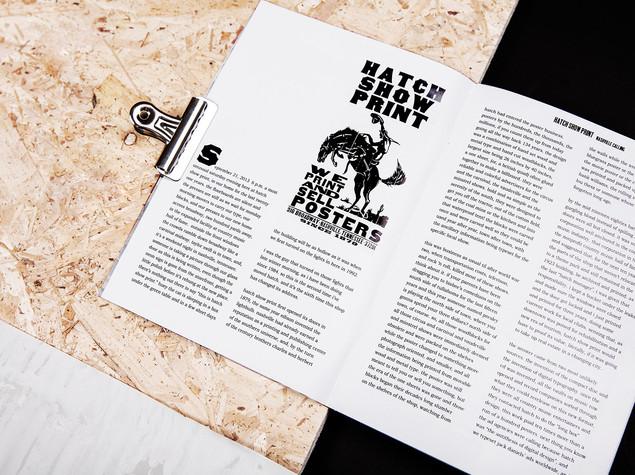 Hatch Show Print