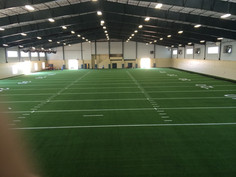 Franklin Middle School Addition & Indoor Practice Facility