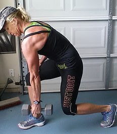 triathlon trainer