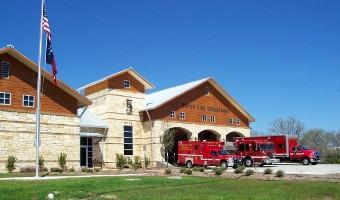 Bryan Fire Station # 5
