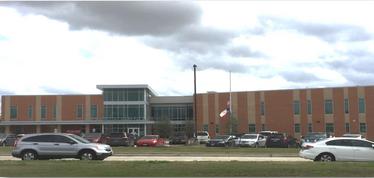Sul Ross Elementary, Bryan TX