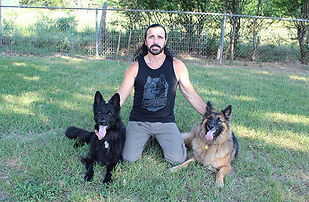 dog trainer in bryan tx