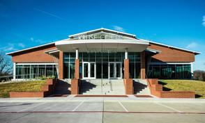 Blinn College Kruse Center Brenham Campus