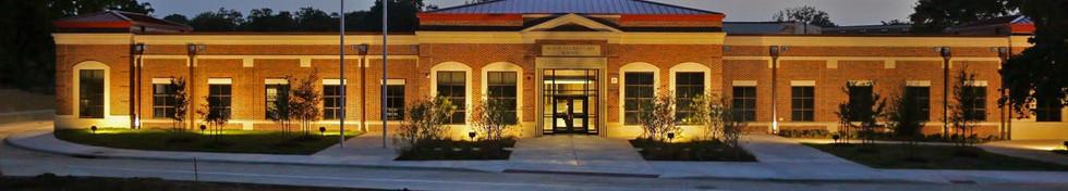 Alton Elementary School, Brenham TX