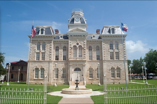 Robertson County Annex, Franklin TX