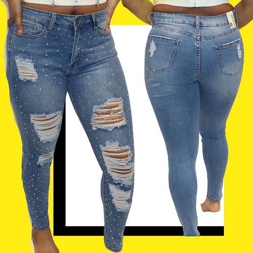 Fony-Stony Jeans