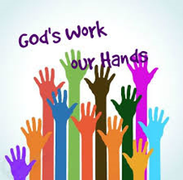 God's Work Our Hands . . . Continued! (1)