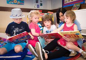 Flamstead Preschool