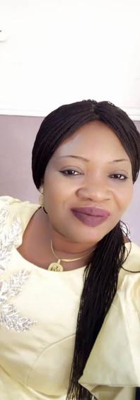 Victoria Onwuegbu
