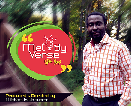 The Kingdom TV | Melody Verse