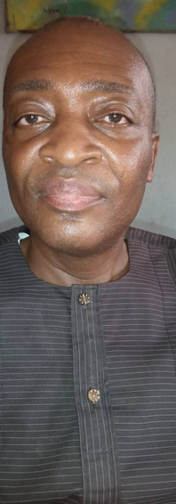 Joseph Nwosu