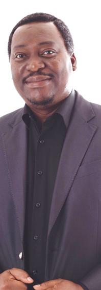 Michael Chidubem