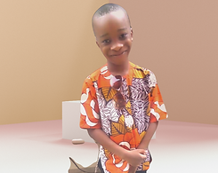 Kelechi Onwuegbu