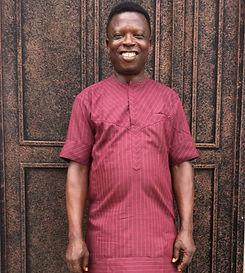 Rev Mike Osunkwo