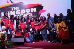 The Kingdom TV crew
