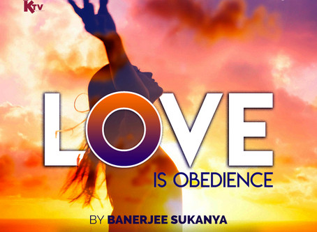 Love is Obedience