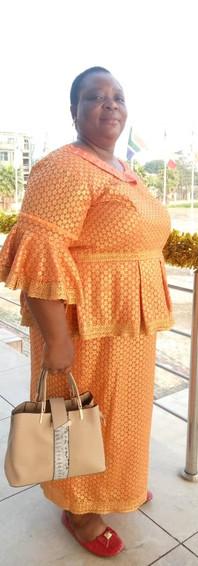 Ngozi Osunkwo