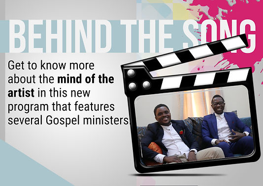 Behind the song the Kingdom tv