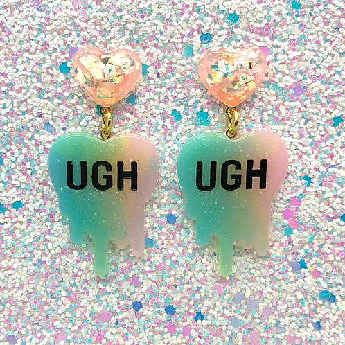 Rainbow Ombré Ughs