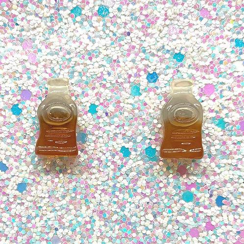 Root Beer Gummy Studs