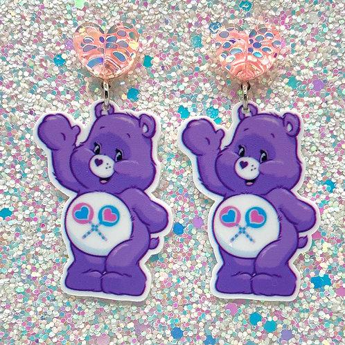 Purple Bears